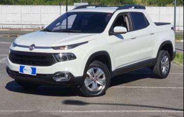 Fiat Toro 1.8 16V Evo Freedom - Foto #2
