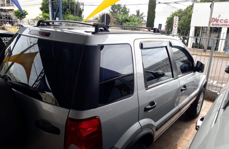 Ford Ecosport Freestyle 2.0 16V (Flex) - Foto #3