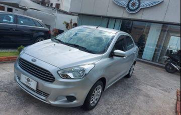 Ford Ka + 1.0 Tivct SE Plus