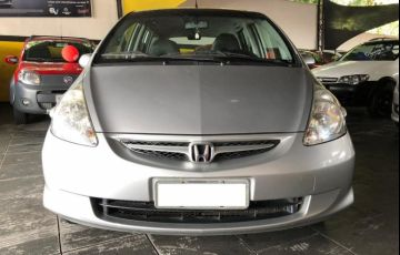 Honda Fit 1.4 Lxl 8v