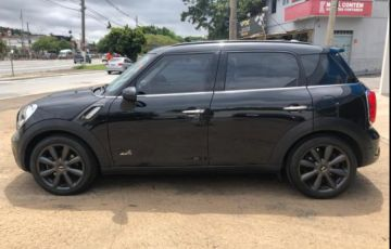 Mini Countryman S All4 1.6 Aut - Foto #7