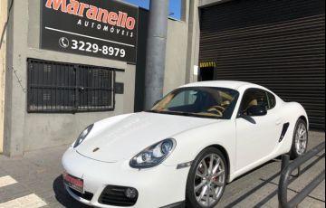 Porsche Cayman 2.9 I6 24v