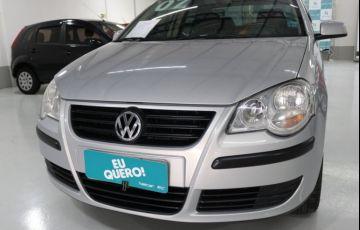 Volkswagen Polo Sedan 1.6 Mi 8V Total Flex