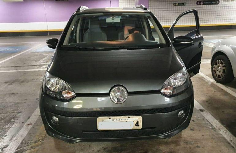 Volkswagen Up! 1.0 12v E-Flex move up! I-Motion 4p - Foto #9
