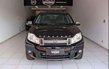 Ford Ecosport 1.6 Xlt Freestyle 8v