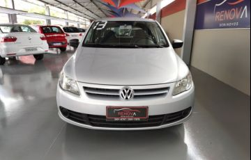 Volkswagen Gol 1.6 Mi 8V G.v