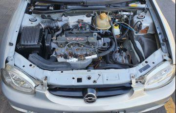 Chevrolet Classic 1.0 MPFi Spirit 8v - Foto #6