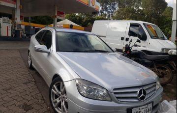Mercedes-Benz CLC 200 Kompressor - Foto #8
