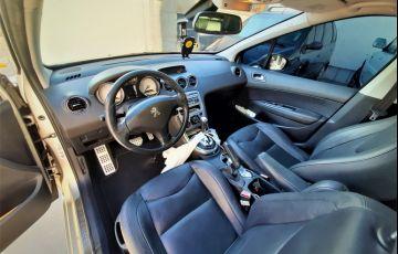 Peugeot 408 Feline 2.0 16V (aut) (Flex) - Foto #3