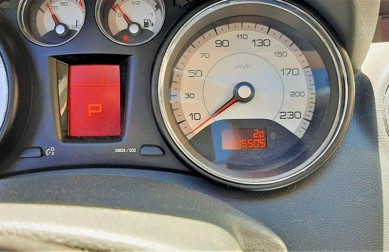 Peugeot 408 Feline 2.0 16V (aut) (Flex) - Foto #5