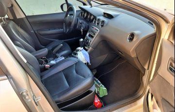 Peugeot 408 Feline 2.0 16V (aut) (Flex) - Foto #6