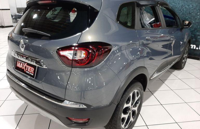 Renault Captur 1.6 16V Sce Intense - Foto #10