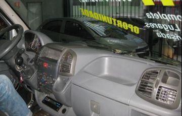 Fiat Ducato Multi Teto Alto 2.3 Turbo 8V - Foto #5