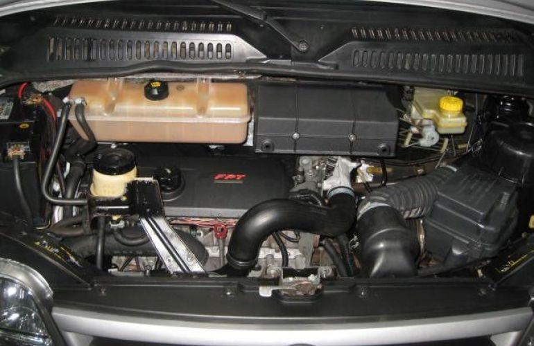 Fiat Ducato Multi Teto Alto 2.3 Turbo 8V - Foto #7