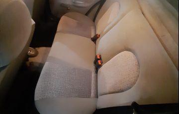 Ford Escort Hatch GL 1.6 MPi 8V - Foto #3