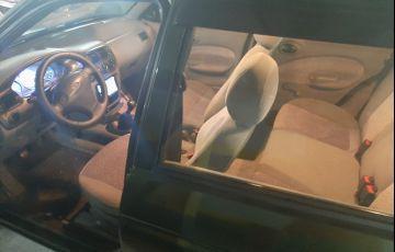 Ford Escort Hatch GL 1.6 MPi 8V - Foto #8