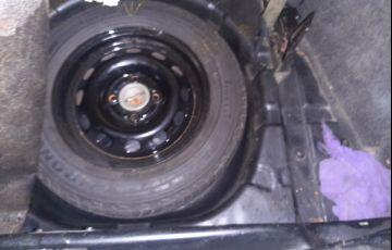 Ford Escort Hatch GL 1.6 MPi 8V - Foto #10