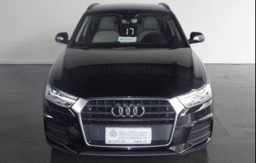 Audi Q3 1.4 Tfsi Attraction - Foto #1