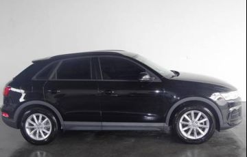 Audi Q3 1.4 Tfsi Attraction - Foto #4
