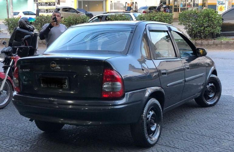 Chevrolet Corsa 1.0 MPFi Classic Sedan Life 8v - Foto #7