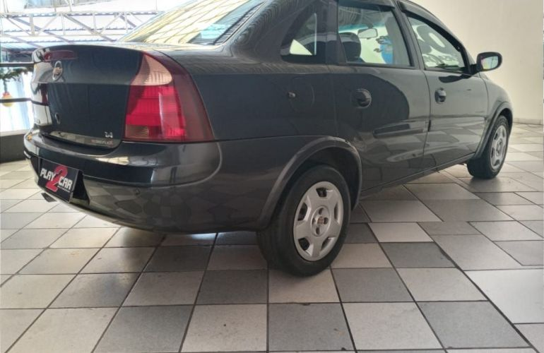 Chevrolet Corsa 1.4 MPFi Premium Sedan 8v - Foto #6