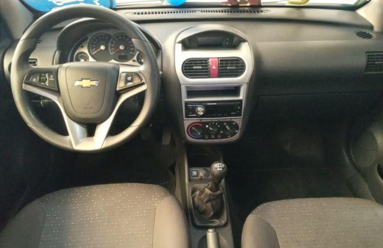 Chevrolet Corsa 1.4 MPFi Premium Sedan 8v - Foto #7
