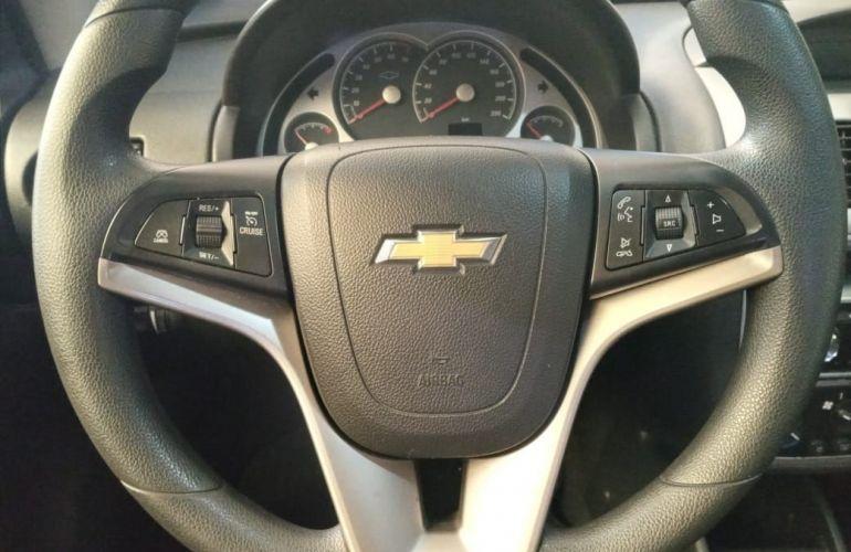 Chevrolet Corsa 1.4 MPFi Premium Sedan 8v - Foto #9
