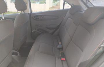 Chevrolet Onix 1.0 LT (Flex) - Foto #7