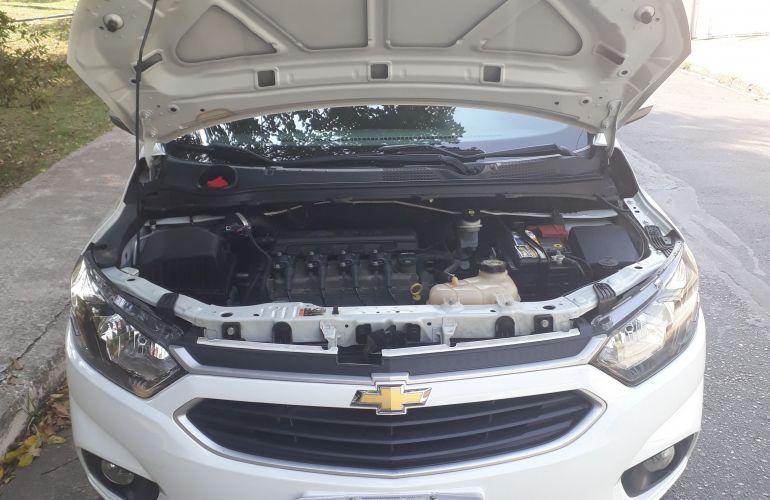 Chevrolet Prisma 1.4 LT SPE/4 - Foto #7