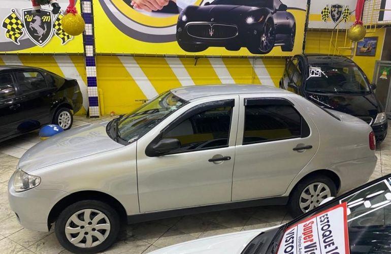 Fiat Siena 1.0 MPi Fire 8v - Foto #4