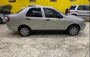Fiat Siena 1.0 MPi Fire 8v - Foto #8