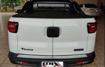 Fiat Toro 2.0 TDI Ultra 4WD (Aut) - Foto #5