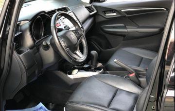 Honda Fit 1.5 LX 16v - Foto #6