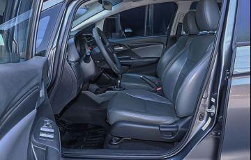 Honda Fit 1.5 DX 16v - Foto #4