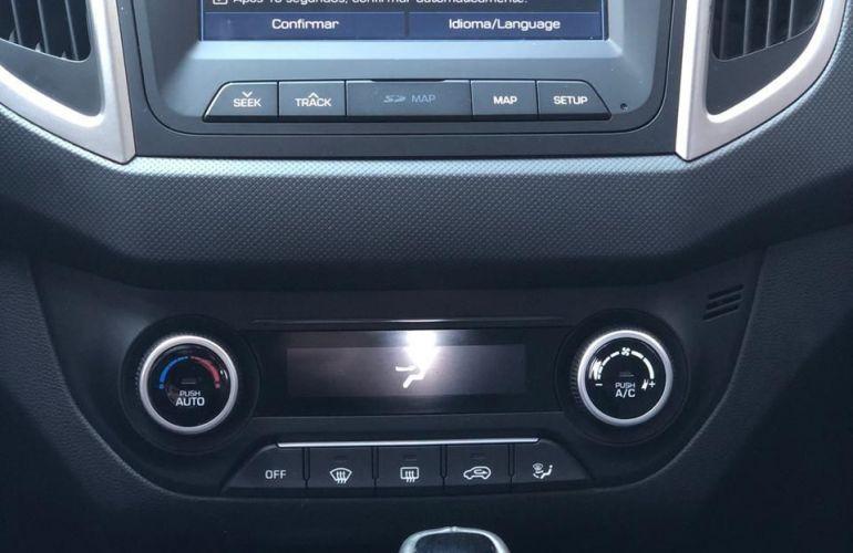 Hyundai Creta 2.0 16V Prestige - Foto #9