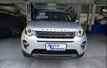 Land Rover Discovery Sport 2.0 16V Td4 Turbo Se - Foto #1