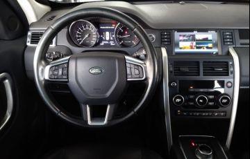 Land Rover Discovery Sport 2.0 16V Td4 Turbo Se - Foto #7