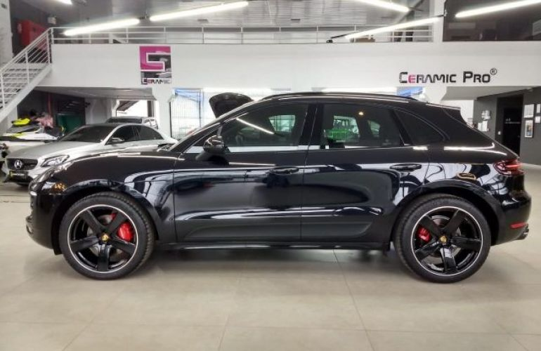 Porsche Macan GTS 3.0 24V - Foto #3