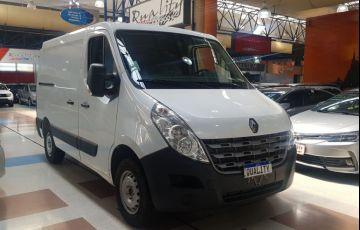 Renault Master 2.3 DCi Furgao L1h1 - Foto #1