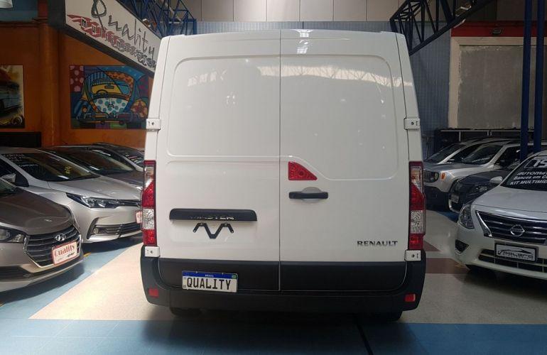 Renault Master 2.3 DCi Furgao L1h1 - Foto #4