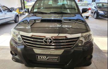 Toyota Hilux Sw4 3.0 Srv 4x4 16V Turbo Intercooler - Foto #1
