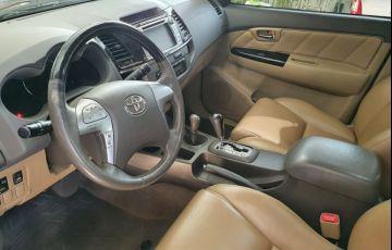 Toyota Hilux Sw4 3.0 Srv 4x4 16V Turbo Intercooler - Foto #4