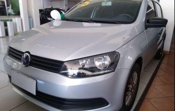 Volkswagen Gol 1.0 Mi 8V G.vi - Foto #1