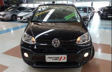 Volkswagen Up 1.0 MPi Move Up 12v - Foto #2