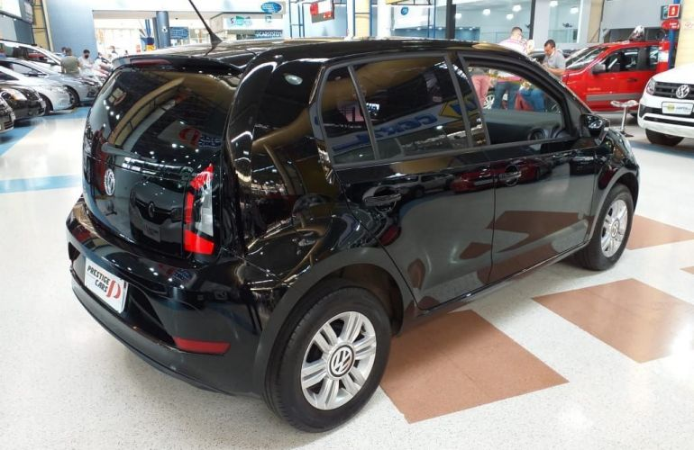 Volkswagen Up 1.0 MPi Move Up 12v - Foto #10