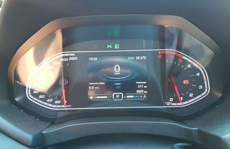 Chery Tiggo 7 1.5 VVT Turbo Itxs Dct - Foto #10