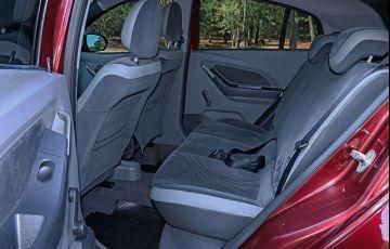 Chevrolet Agile 1.4 MPFi LTZ 8v - Foto #7