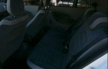 Chevrolet Agile 1.4 MPFi LTZ 8v - Foto #10
