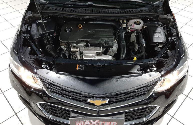 Chevrolet Cruze 1.4 Turbo LT 16v - Foto #3