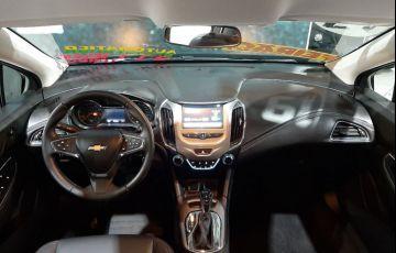Chevrolet Cruze 1.4 Turbo LT 16v - Foto #5